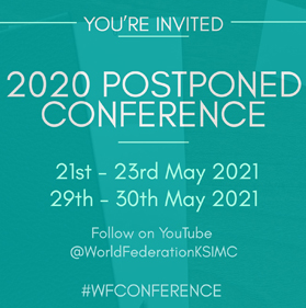 2020 POSTPONED CONFERENCE