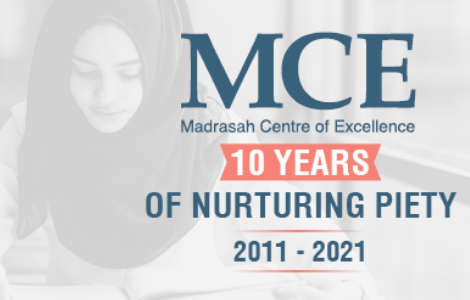 What does 10 Years in MCE look like?